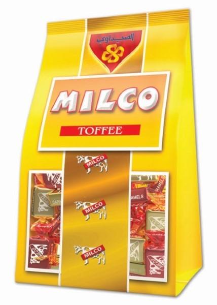 توفي ميلكو كيس 750 جم