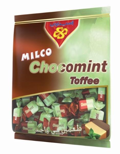 توفي ميلكو شوكومنت كيس 400 جم